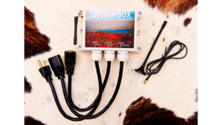 SwitchBox Announces Bluetooth Controller with Free App for IceBox Portable Air Conditioner