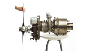 UAV Turbines, Inc. Launches Next-Generation Gas Turbine Engine Technology for Unmanned Aircraft Systems