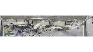 Bombardier Announces Management Changes