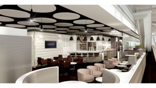 Collinson Group Partners With Swissport To Launch LHR Terminal 5's First Shared Use Lounge