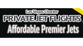 Las Vegas Charter Private Jet Flights