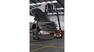 How to Clean Aircraft