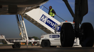 Menzies Develops New Safety Program For UK Operations