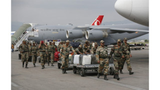 Nepal Earthquake: Operations At Kathmandu Airport Hit By Congestion