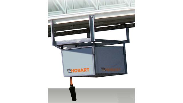 Hobart Power Coil