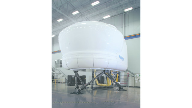 FlightSafety to Design and Manufacture a Boeing 777-300ER Full Flight Simulator for Japan's New Government Aircraft Program