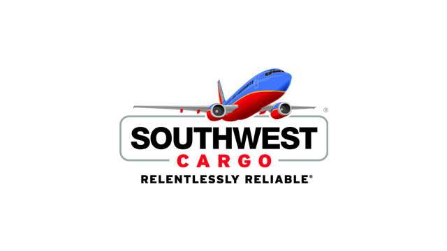 Southwest Airlines Cargo Wins Air Cargo World Award