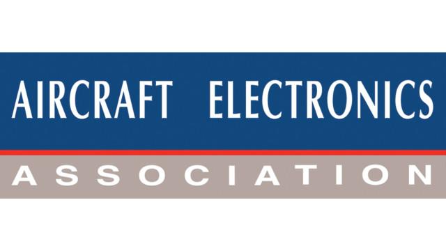 AEA Unveils 2014 Year-end Avionics Market Report