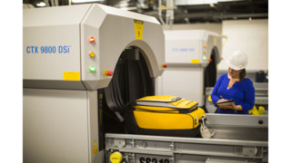 Morpho Awarded London Heathrow Airport Explosives Detection Systems Contract