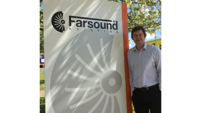 Farsound Aviation Continues to Build its Procurement Team  to Meet Growing Customer Demand