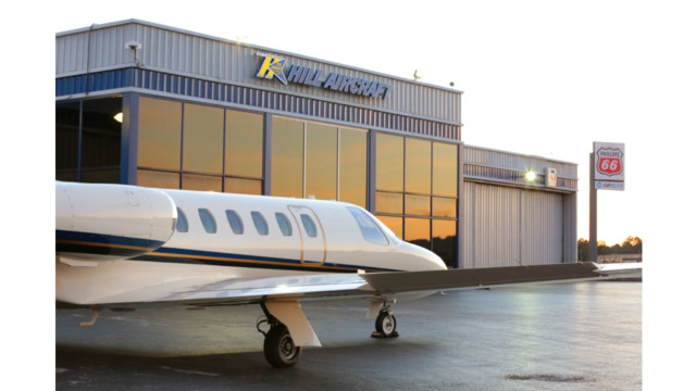 Norm Hill Aviation
