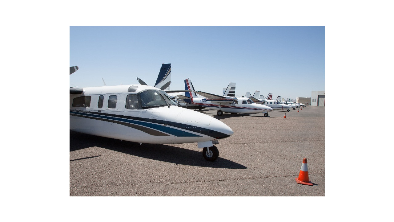 Manufacturing Acquires Twin Commander Parent Company