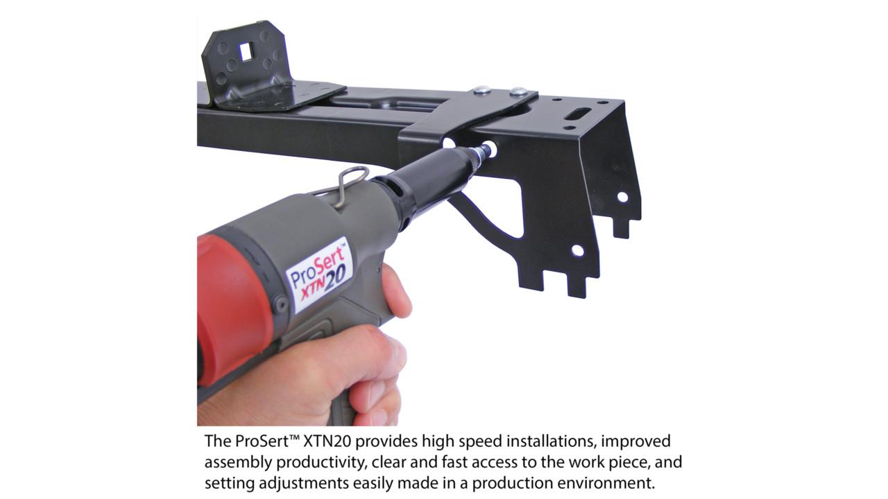 Blind Rivet Nut Installation Tool Aviationpros Com