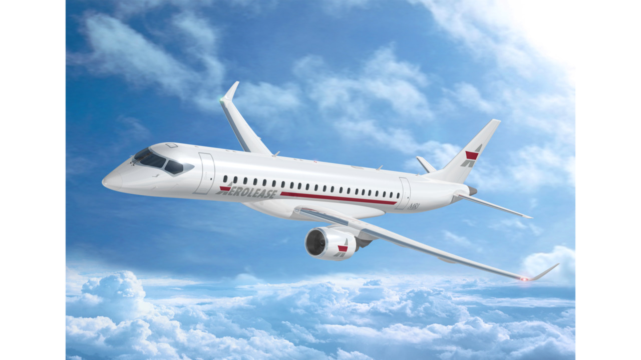 Aerolease Aviation Signs Loi With Mitsubishi Aircraft For