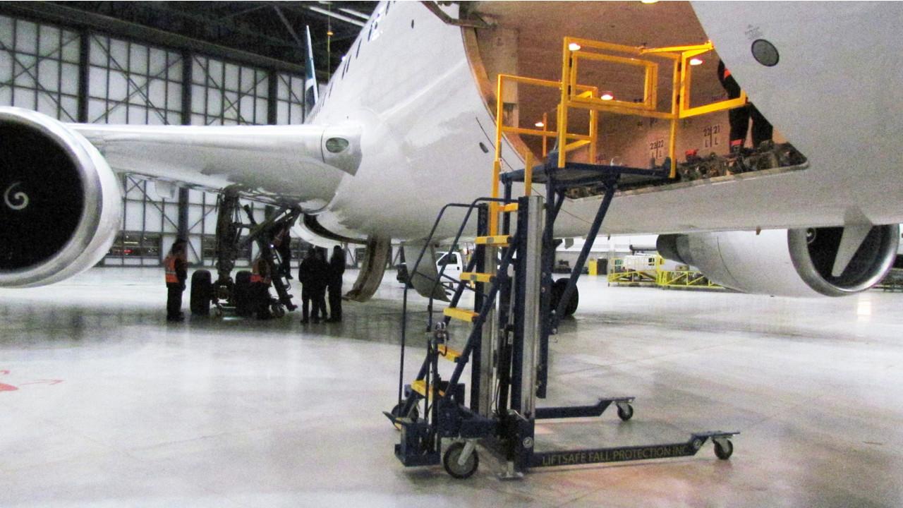 Aviation Platform Stand Aviationpros Com