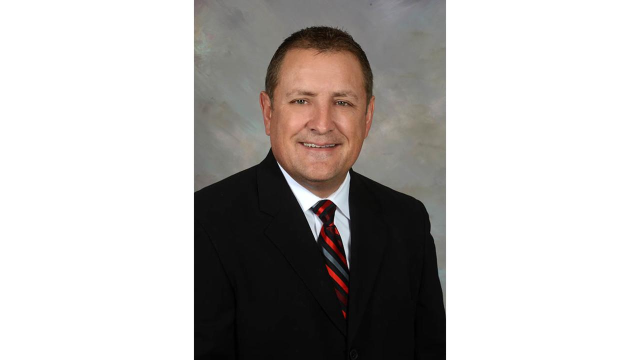 Stevens Aviation Appoints Randy Smith New VP of Mobile Maintenance