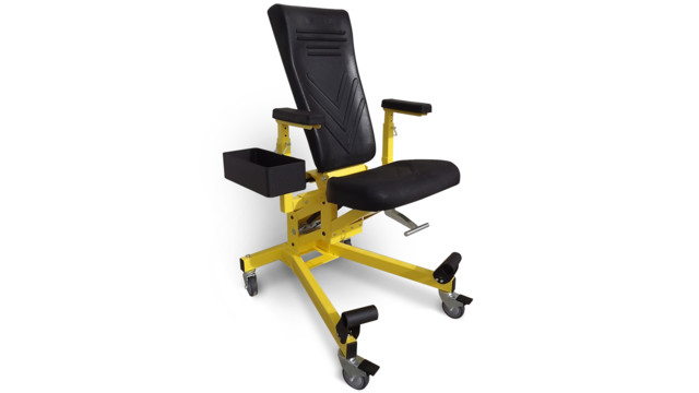 Heavy Duty Office Chair AviationProscom - Heavy duty office chairs