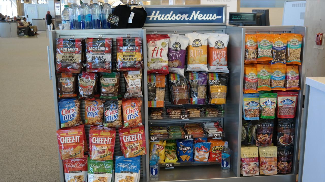 Hudson News Airport Aviationpros Com