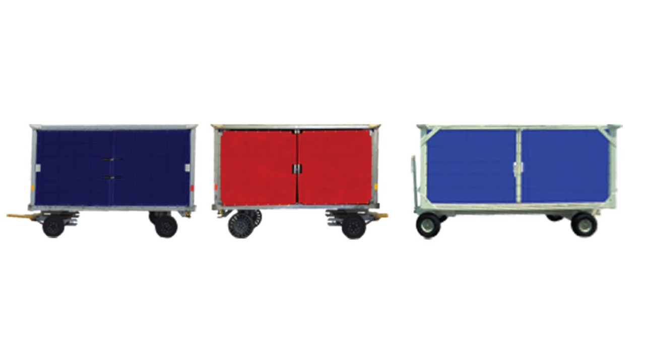 Fr 700 Ripstop Bag Cart Curtains Aviationpros Com