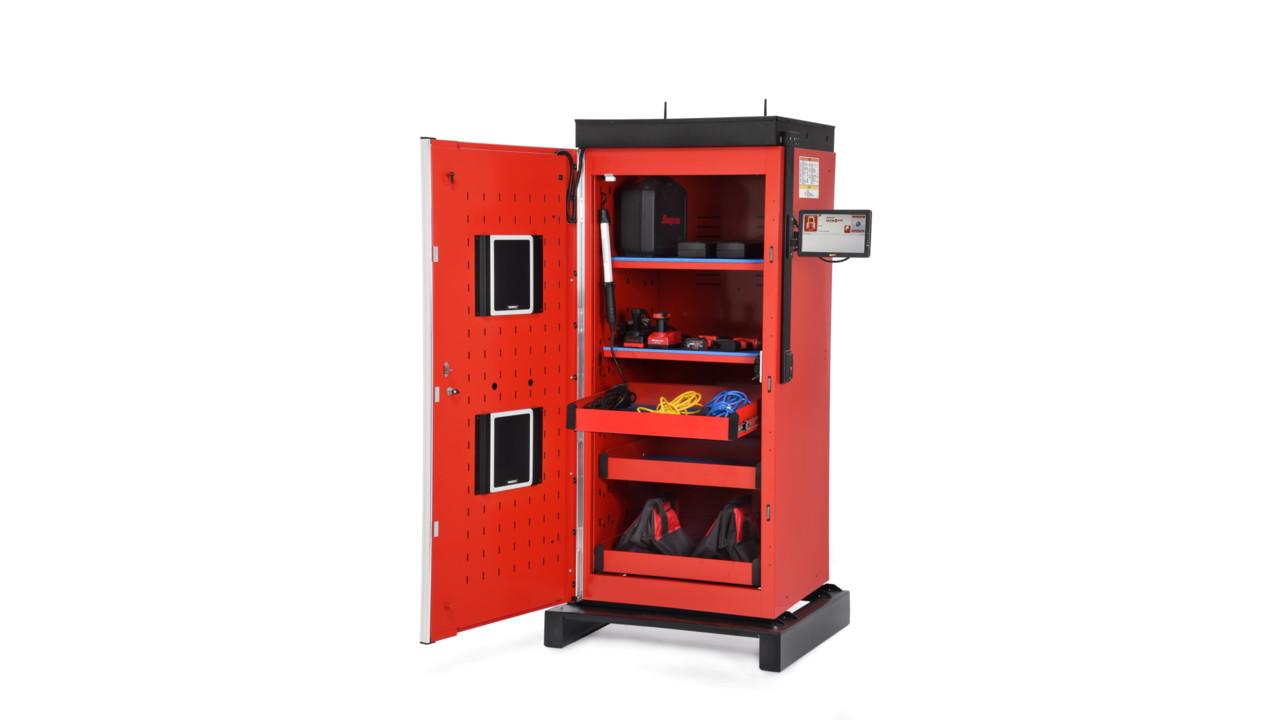 Snap On Industrial S Level5 Atc Locker Aviationpros Com