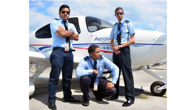 aviation/Pilot term paper 7893