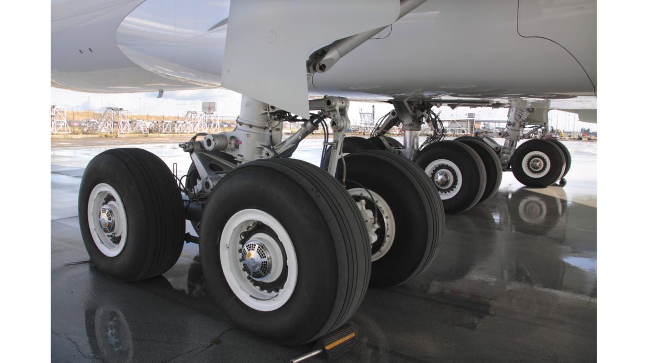 The Business Of Wheel And Brake Mro Aviationpros Com