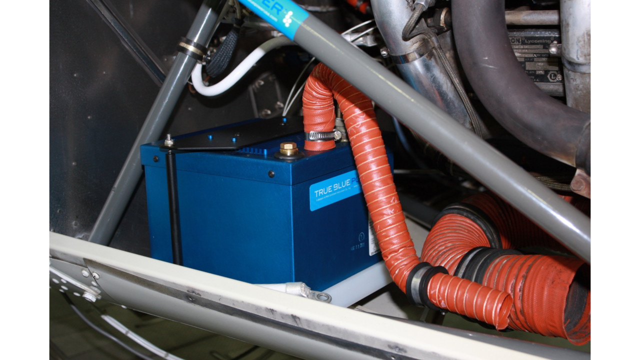 Lithium Ion Batteries In Aircraft Aviationpros Com