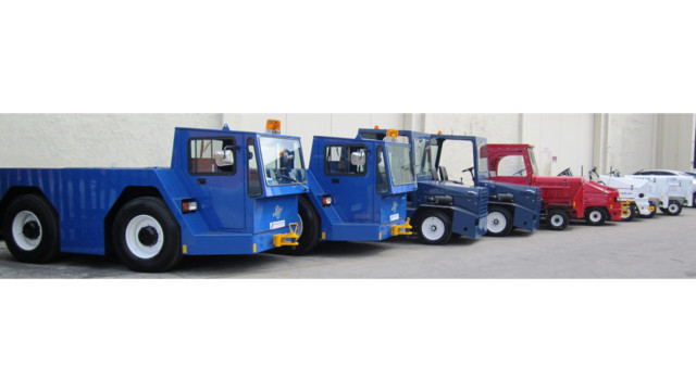 conventional and electric push back tractors aviationpros com