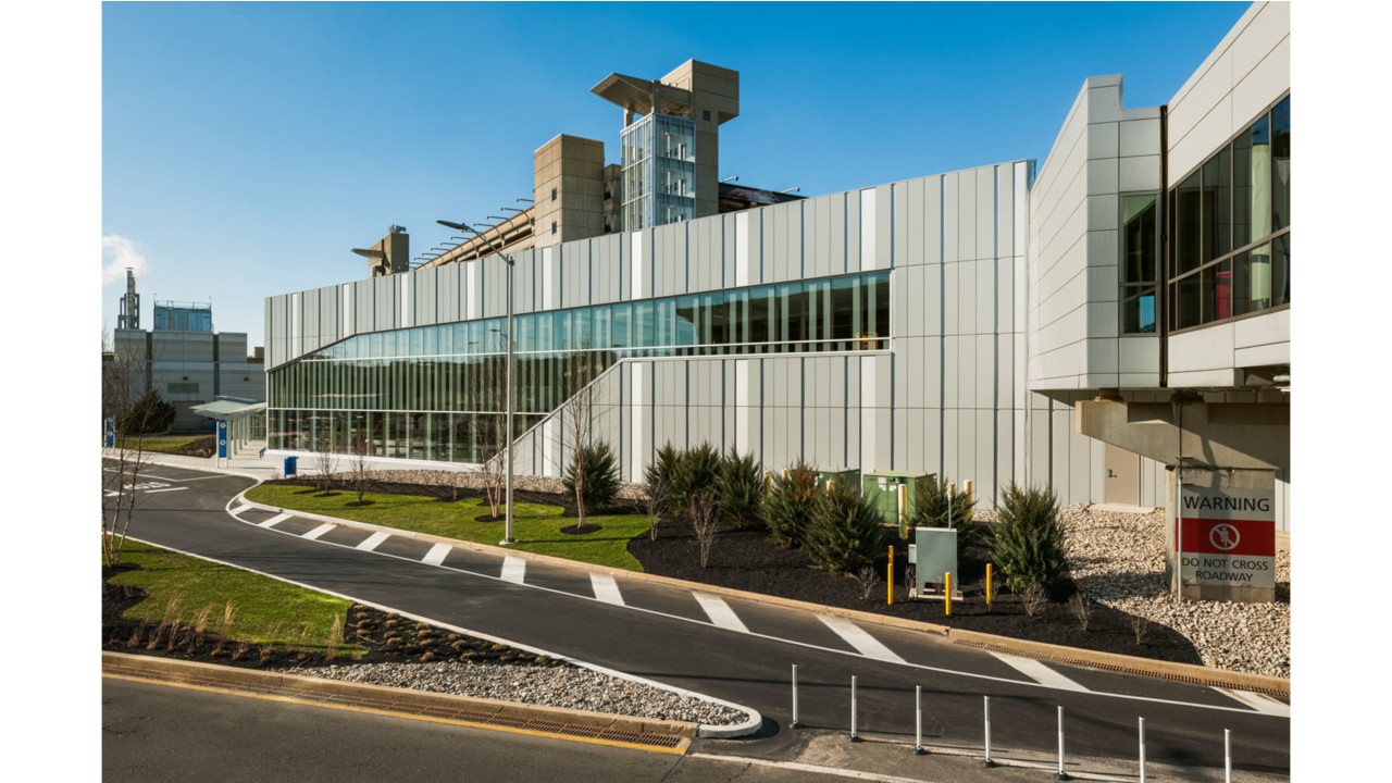 Skanska Completes American Airlines Terminal F Expansion
