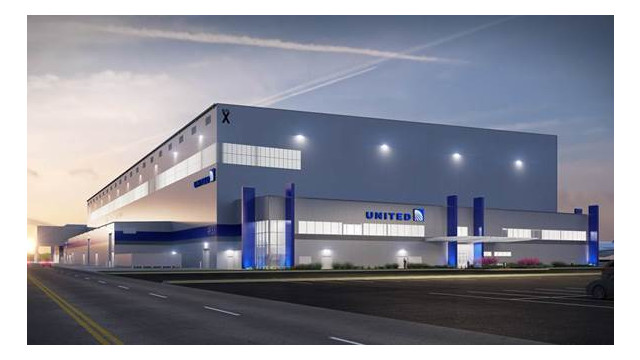 United Airlines and Houston Airport System Break Ground on ...