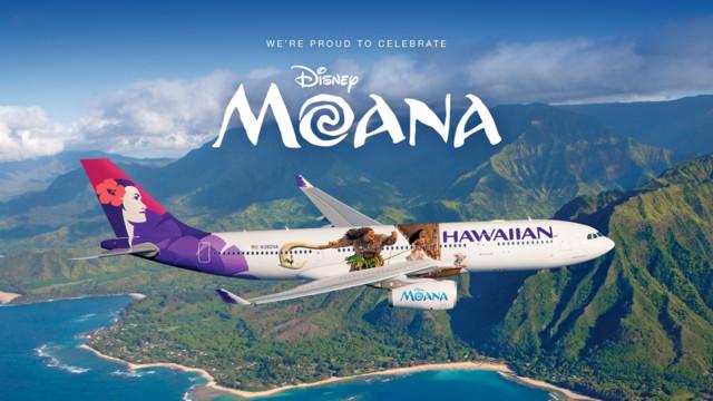 Moana meets Maui in new clip from Disney's Moana