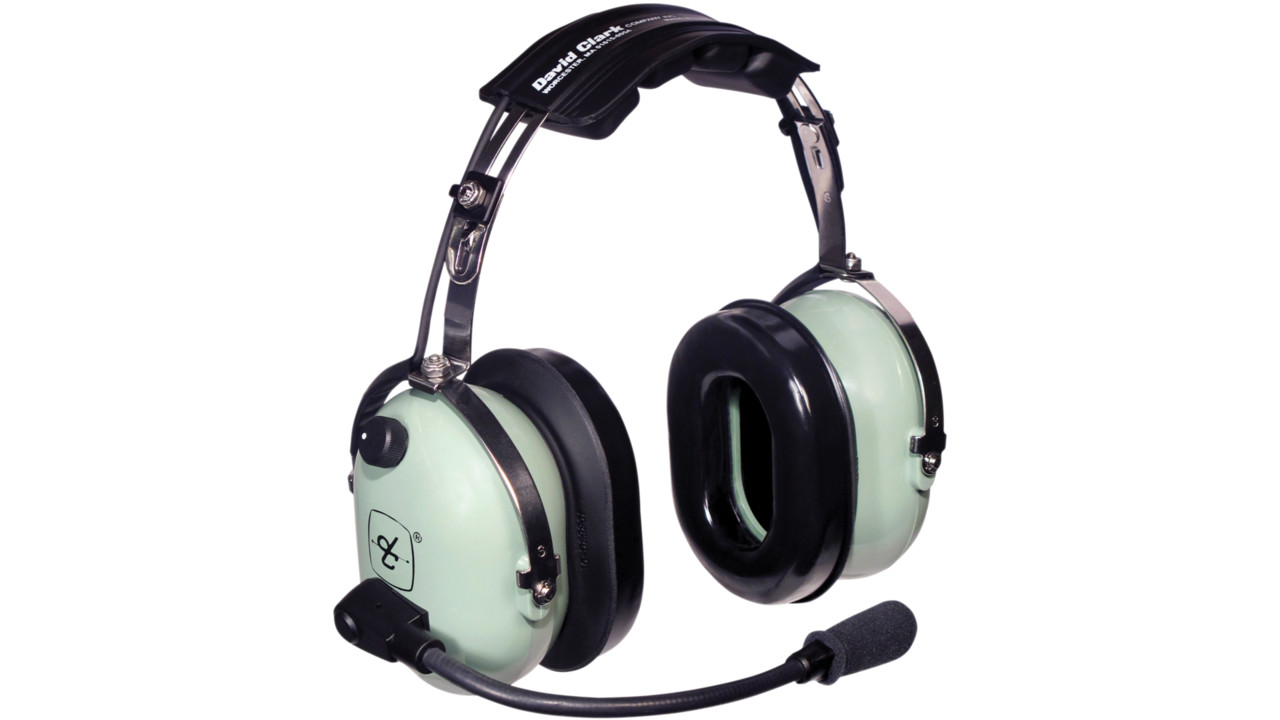 H9935 Headset For Series 9900 Wireless Communication System