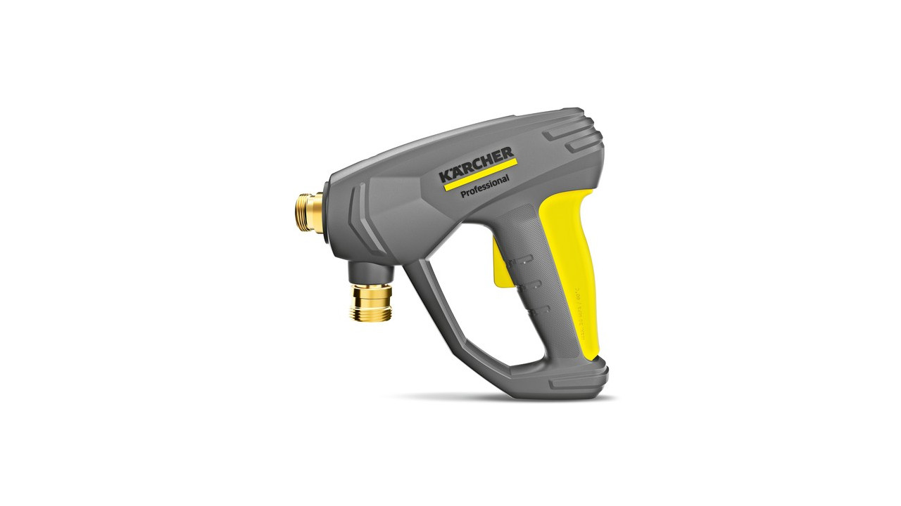 Pressure Washer Gun >> Pressure Washer Trigger Gun | AviationPros.com