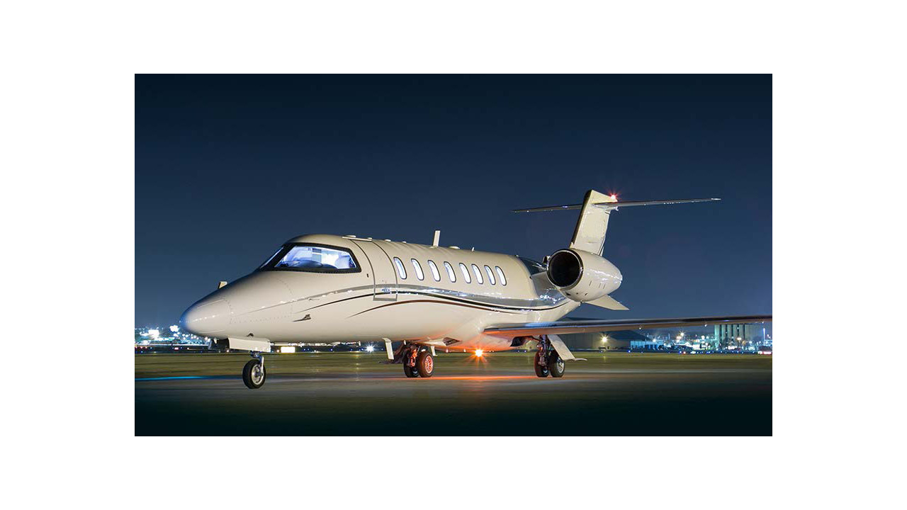 Clay Lacy Adds Learjet 45xr Charter Jet At Oregon S
