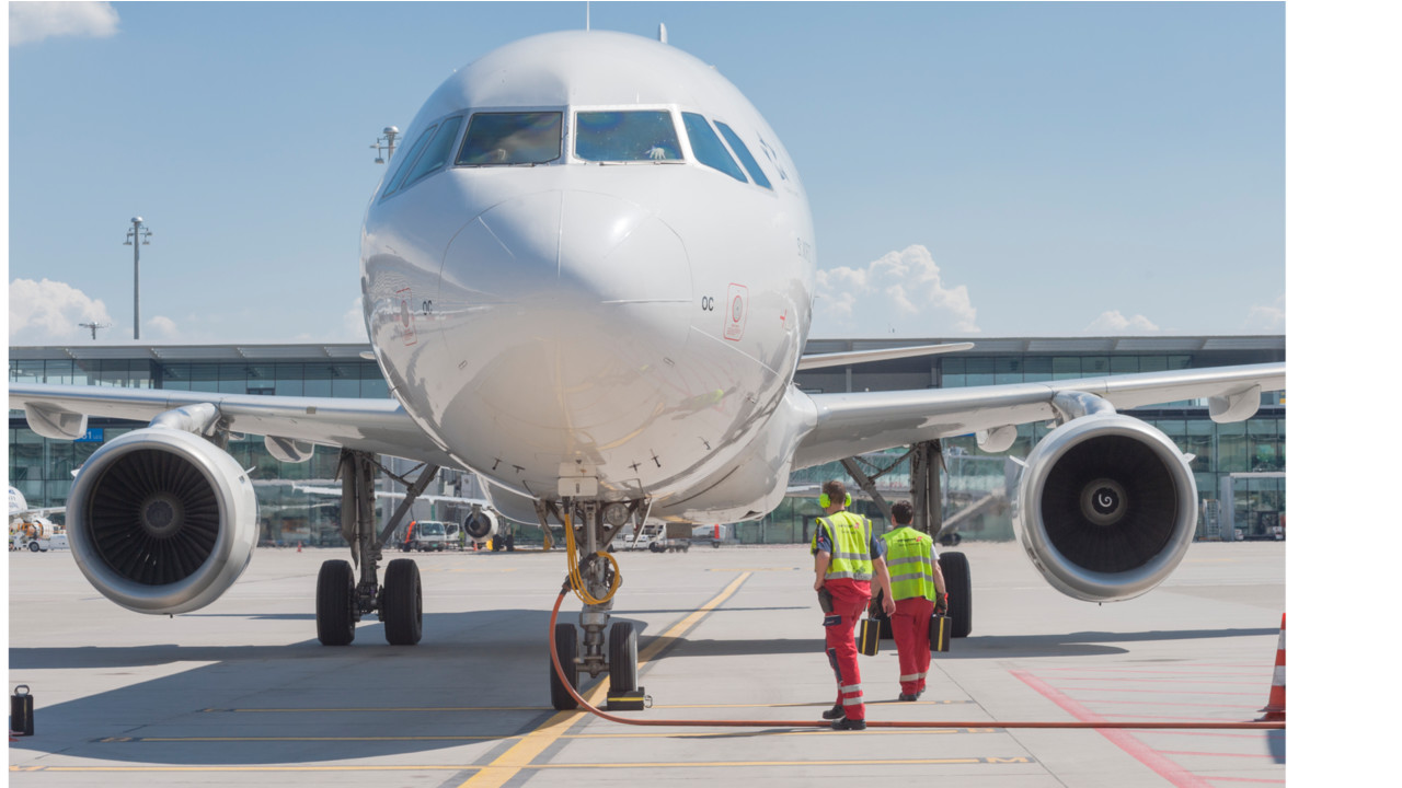 When Is It Best To Outsource Ground Handling