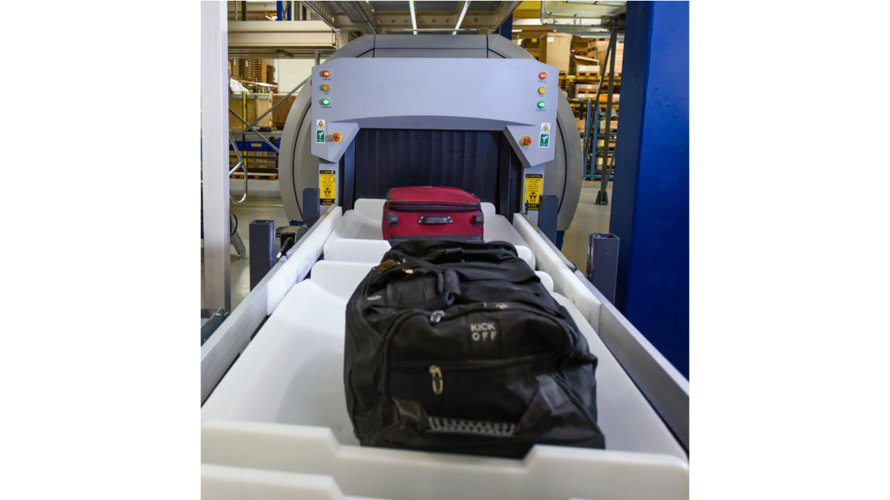 Morpho Detection Awarded Cardiff Airport Contract For Ctx 9800 Hold Baggage Explosives Detection