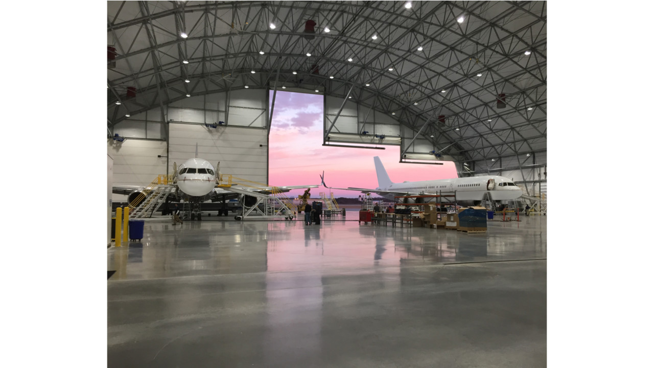 AAR's Airframe MRO Network Adds New Location ...