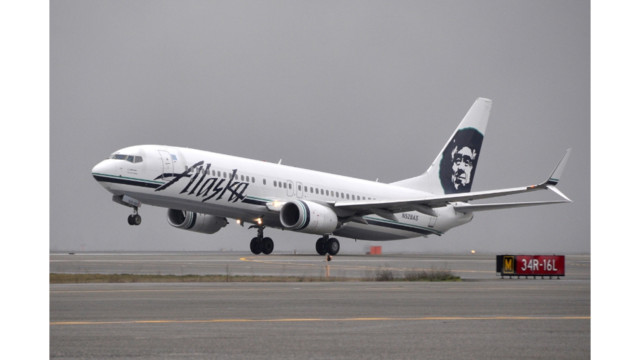 Alaska Airlines to begin nonstop service from Eppley Airfield to San Diego