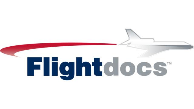 Resultado de imagen para Flightdocs logo