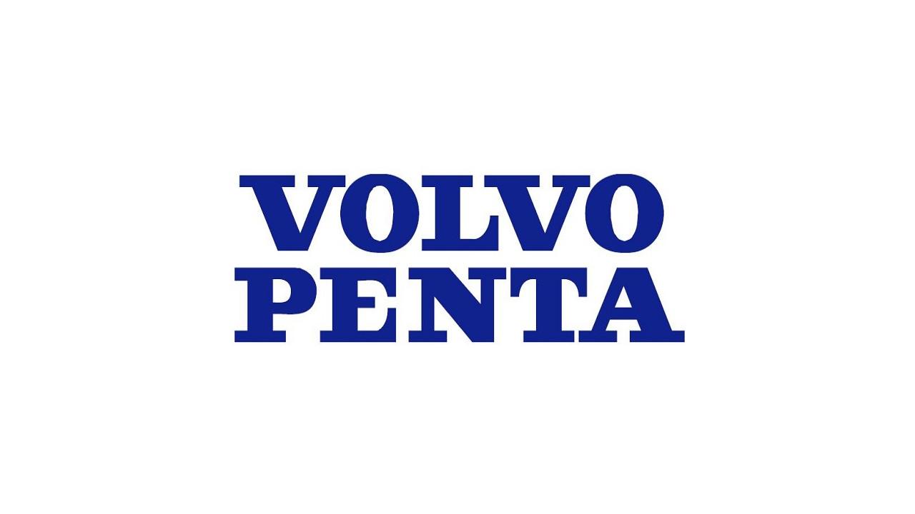 Volvopentalogo B F Cf on Volvo Penta Logo