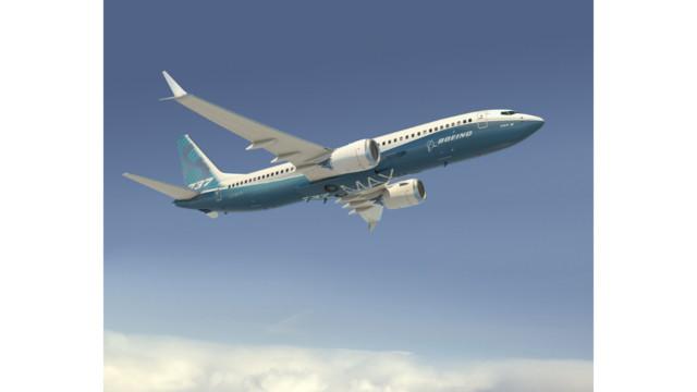 tru simulation training qualifies first ever boeing 737 max full rh aviationpros com
