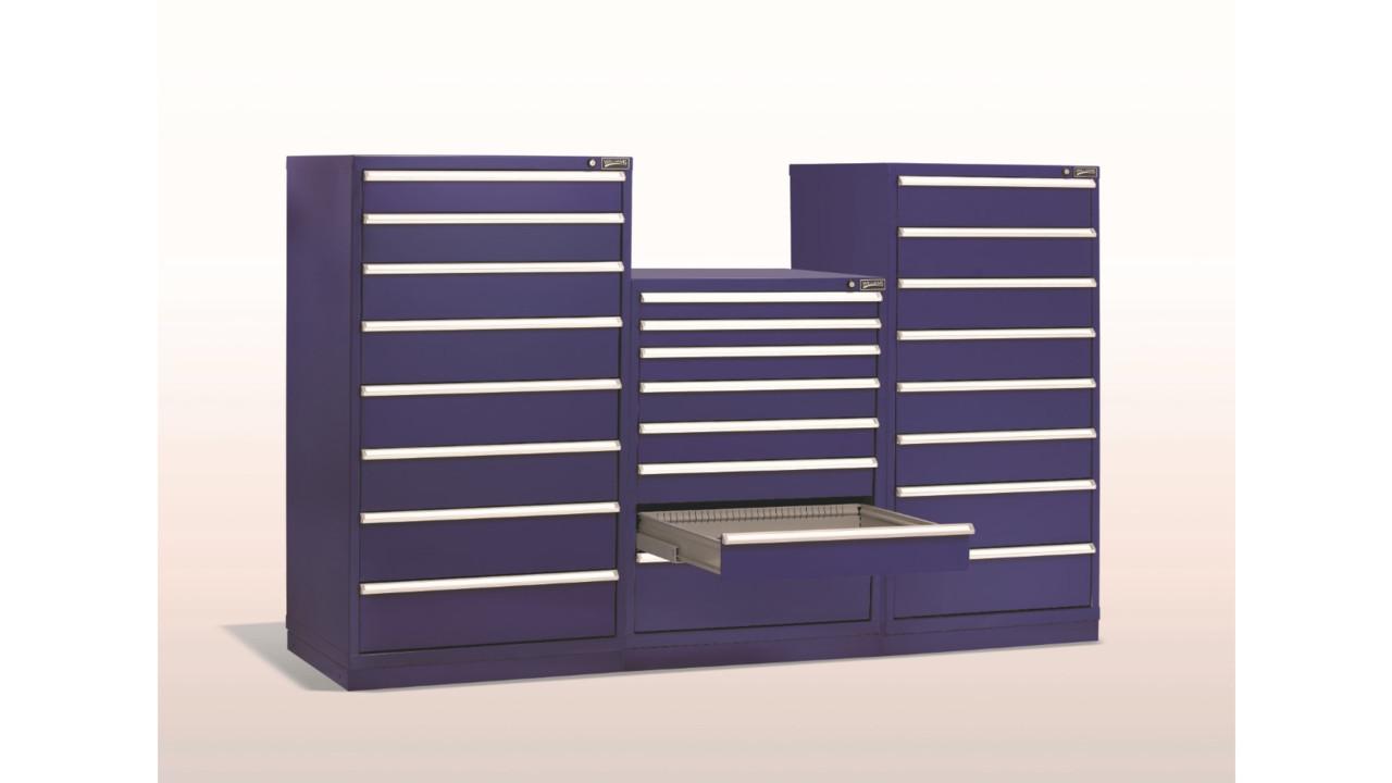 Williams Modular Industrial Storage Aviationpros Com