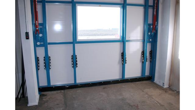 Buyer\u0027s Guide · Schweiss Doors Now Offers Quick Easy \u0027Splice Connections\u0027  sc 1 st  AviationPros.com & Schweiss Doors Company and Product Info from AviationPros.com