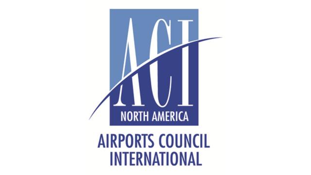 Αποτέλεσμα εικόνας για ACI releases the latest edition of the Airport Economics Report, confirming the financial health of the airport industry