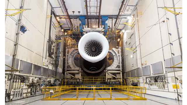 Rolls-Royce share price: Group to invest £150m in United Kingdom aerospace facilities