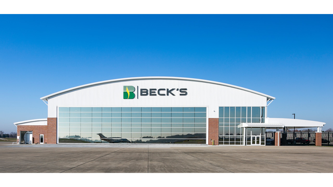 Customer-Driven Corporate Hangar Helps Seed Company Grow ...