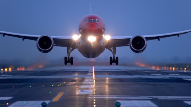 Norwegian Announces Nonstop Service From Austin to London Gatwick Airport
