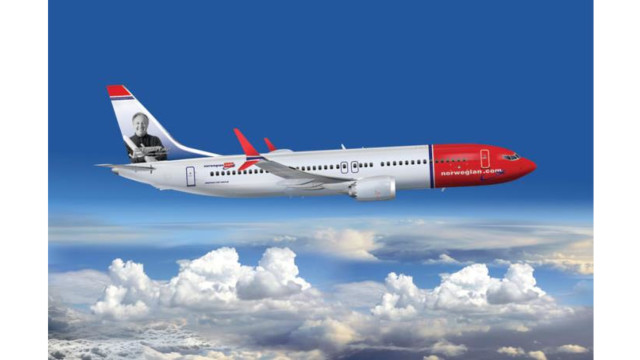 Norwegian Air launching London flights to Chicago, Austin