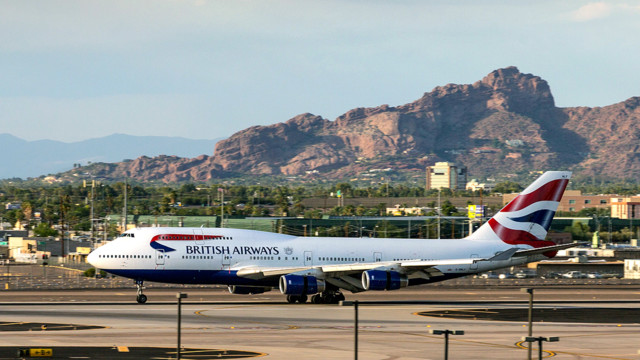 British Airways confirms new Nashville service