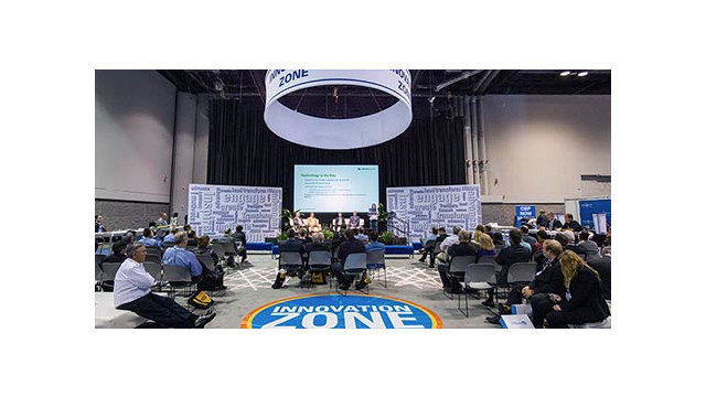 "Innovation Zone at NBAA-BACE to Showcase ""Forward-Thinking ..."